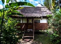 Manu Wildlife Centre