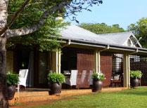 White Elephant Lodge