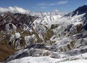 Ladakh scenery
